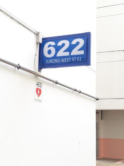 622 Jurong West Street 61