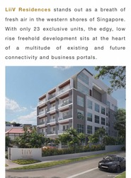 LIIV RESIDENCES photo thumbnail #2