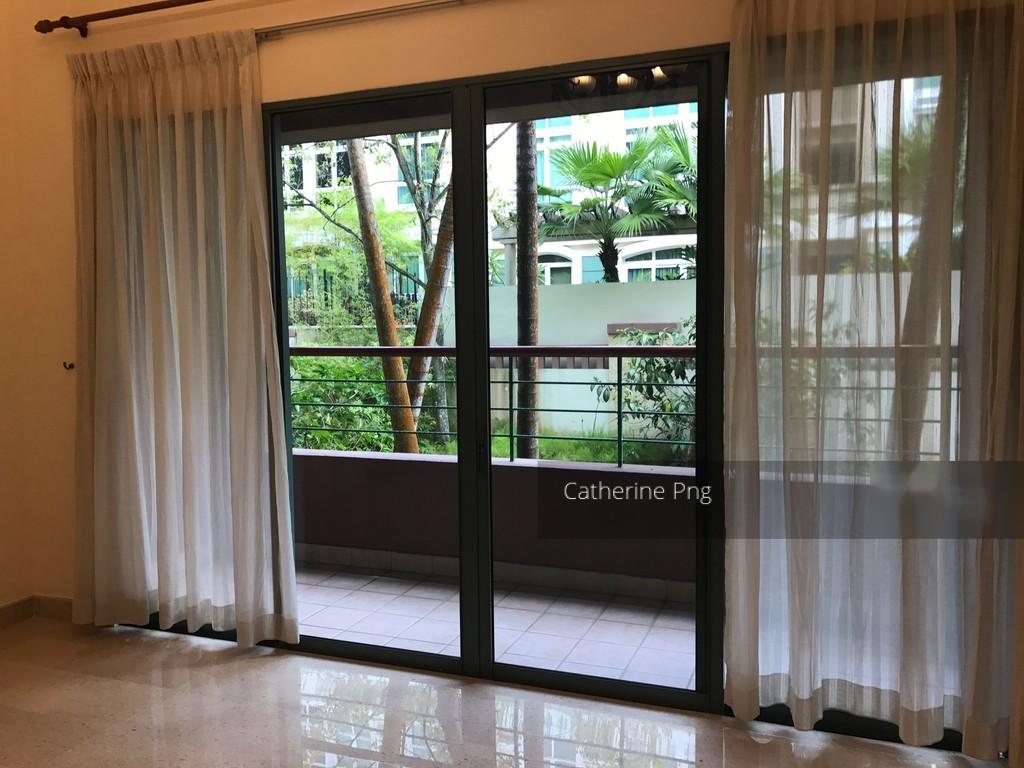 Fifth Avenue Condominium
