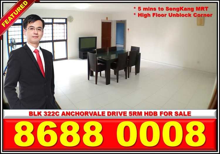 322C Anchorvale Drive