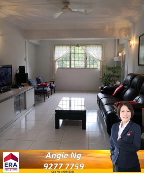 906 Jurong West Street 91
