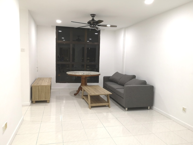 341 Sembawang Close