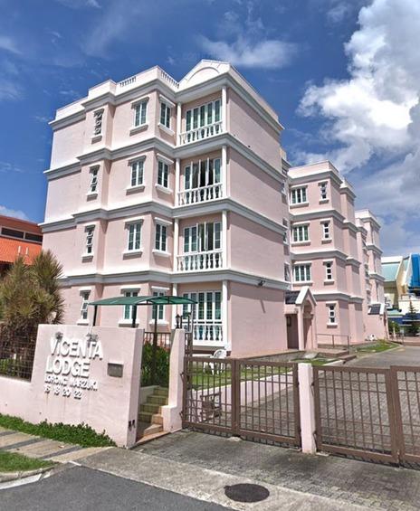Vicenta Lodge