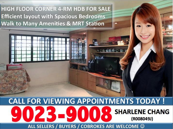 572 Ang Mo Kio Avenue 3