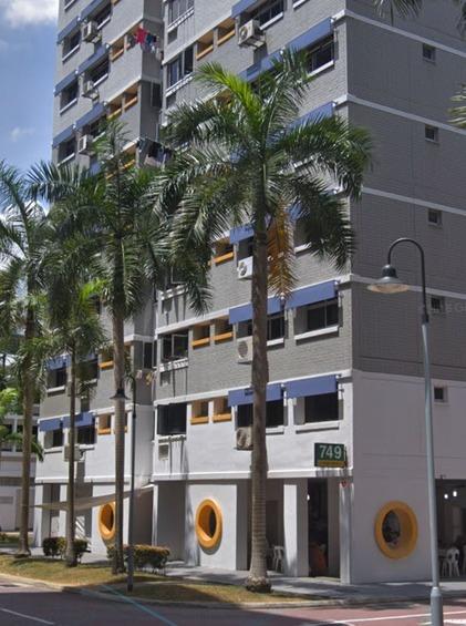 749 Pasir Ris Street 71