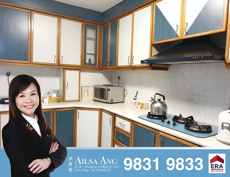 658 Choa Chu Kang Crescent