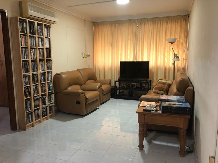 864 Yishun Avenue 4