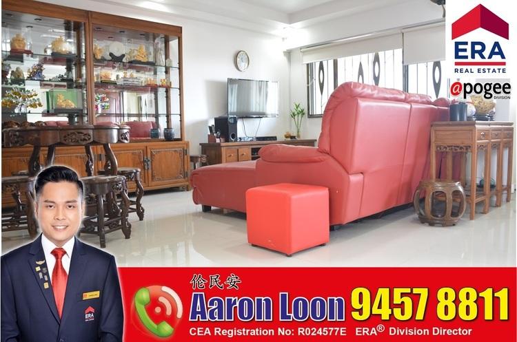 462 Hougang Avenue 10