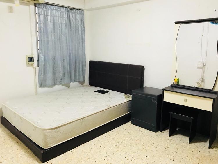 612 Ang Mo Kio Avenue 4