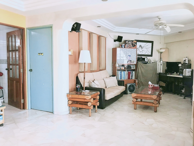 441 Choa Chu Kang Avenue 4