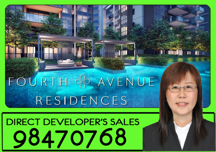 Fourth Avenue Residences photo thumbnail