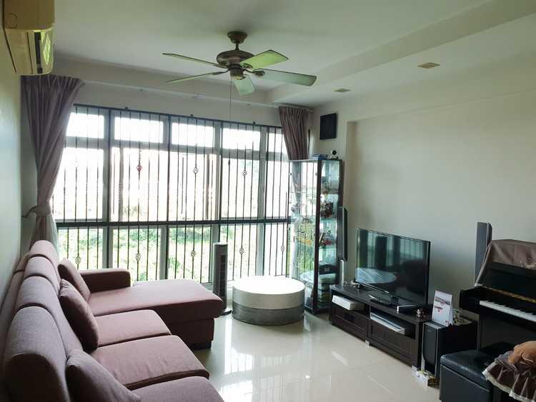 394 Bukit Batok West Avenue 5