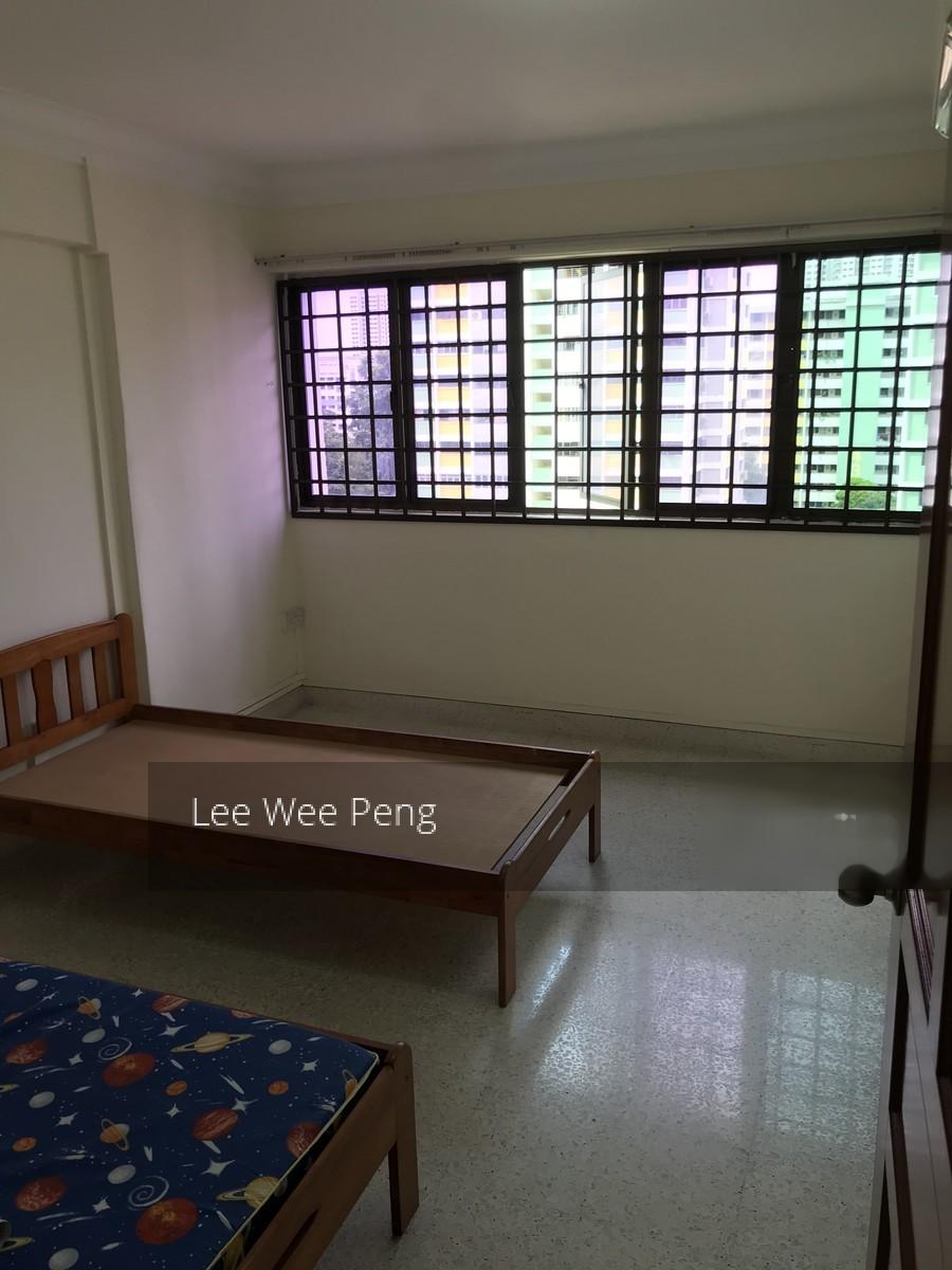 439 Ang Mo Kio Avenue 10