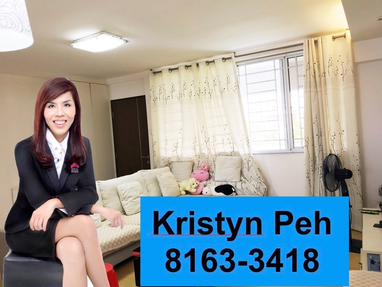 145 Serangoon North Avenue 1