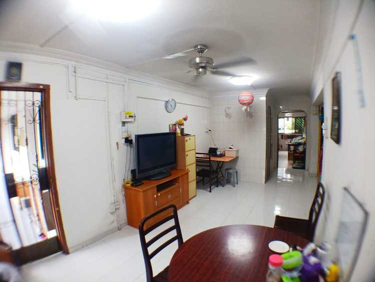 534 Ang Mo Kio Avenue 10