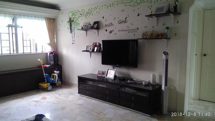 537 Ang Mo Kio Avenue 5