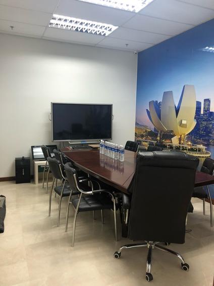 Solstice Business Center