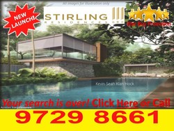 Stirling Residences (D3), Apartment #189169512