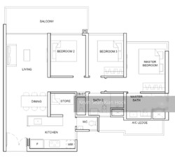 Stirling Residences (D3), Apartment #217929511