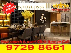 Stirling Residences (D3), Apartment #189169242