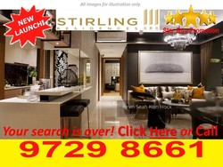 Stirling Residences (D3), Apartment #189169262