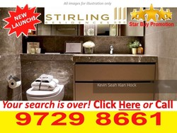 Stirling Residences (D3), Apartment #189169552