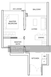 Stirling Residences (D3), Apartment #205992991