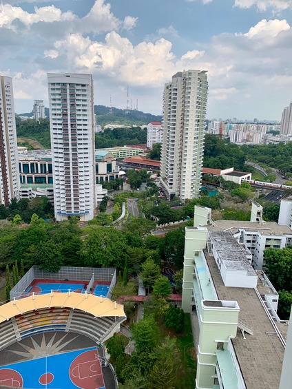 115 Bukit Batok West Avenue 6