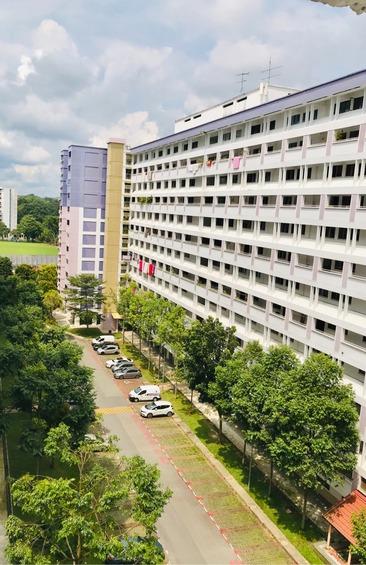 412 Jurong West Street 42