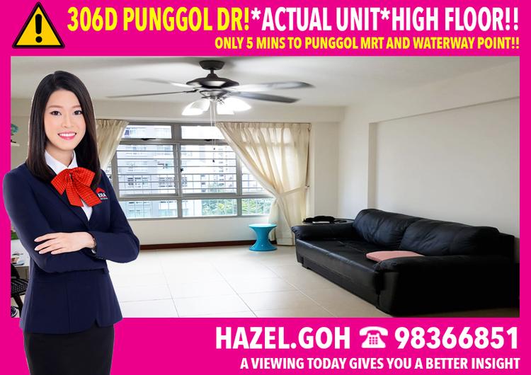 306D Punggol Drive