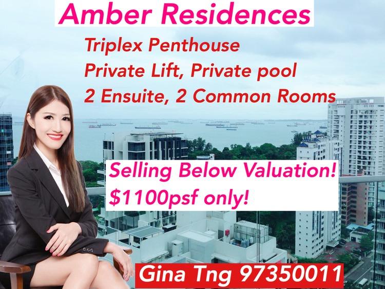 Amber Residences