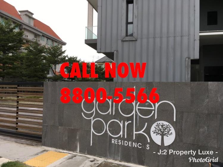 Garden Park Residences