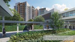 Fourth Avenue Residences photo thumbnail #1