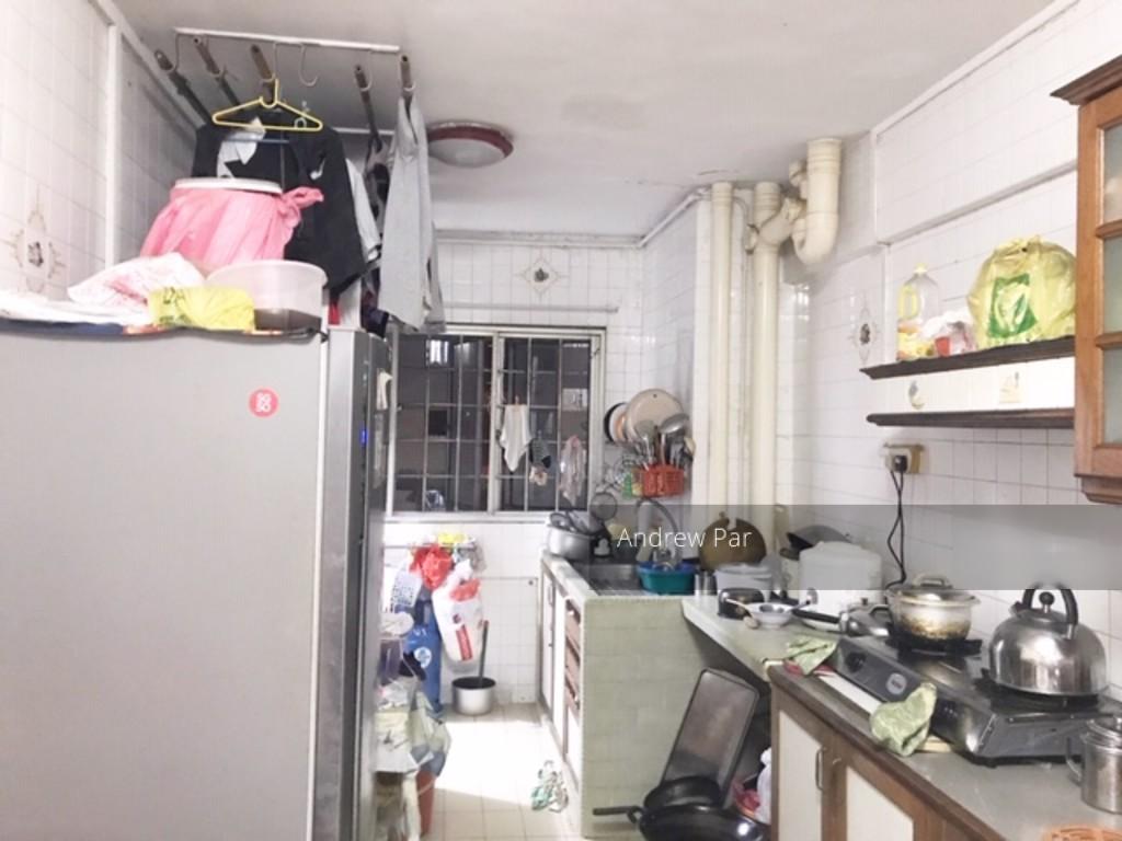 914 Tampines Street 91