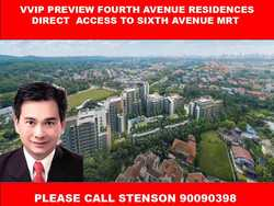 Fourth Avenue Residences photo thumbnail #5