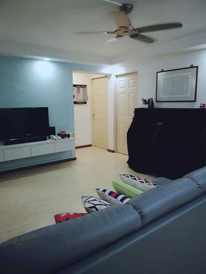 774 Yishun Avenue 3