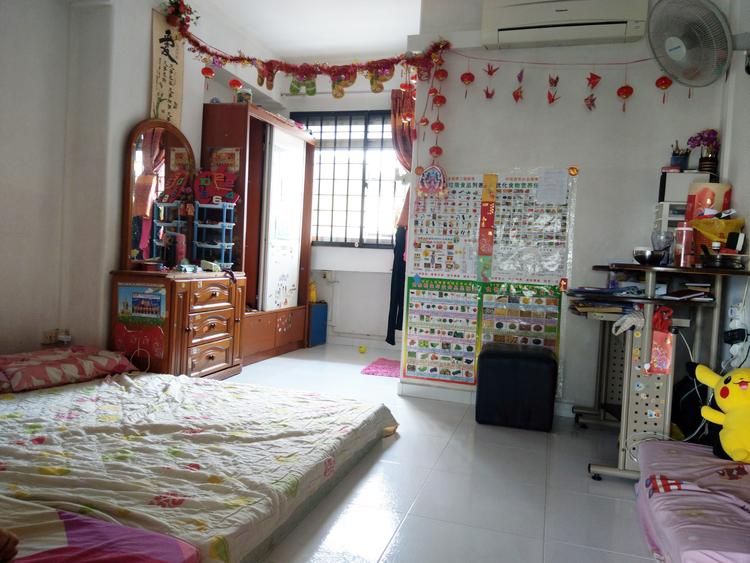 850 Jurong West Street 81