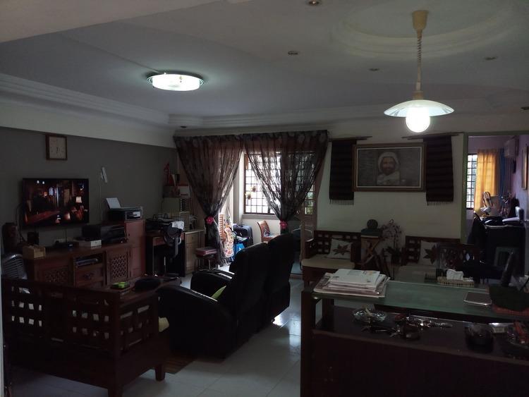 497G Tampines Street 45