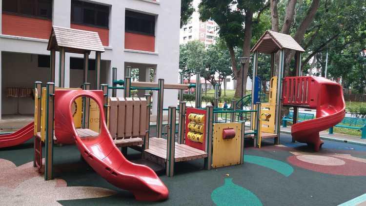 167 Hougang Avenue 1