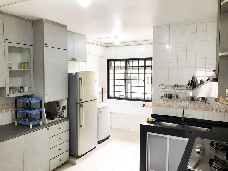 820 Jurong West Street 81