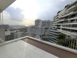 The Interlace (D4), Condominium #190408962
