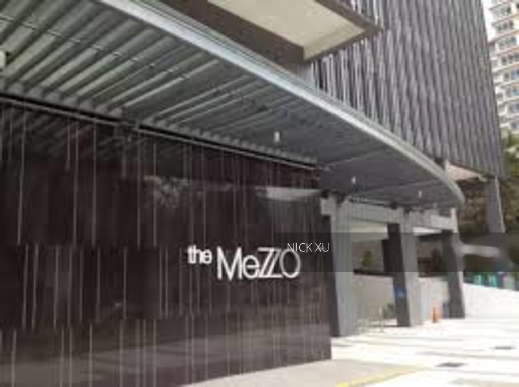 The Mezzo