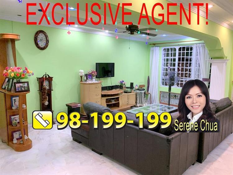 707 Jurong West Street 71
