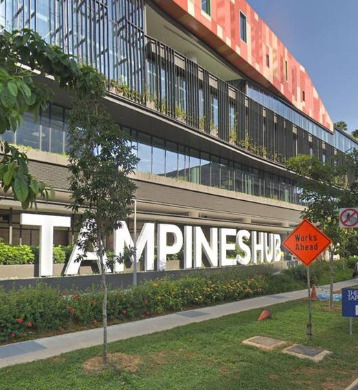 147 Tampines Avenue 5