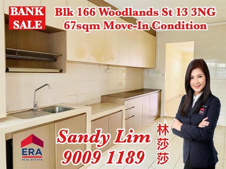 166 Woodlands Street 13