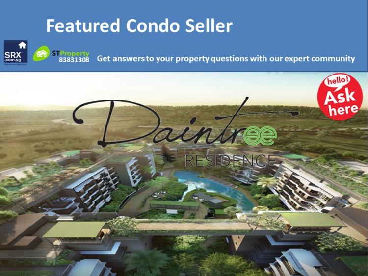 Daintree Residences