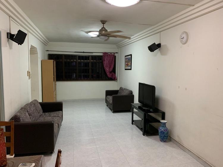 954 Hougang Avenue 9