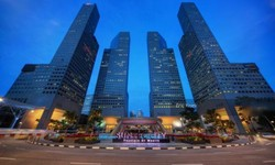 Suntec City photo thumbnail #2