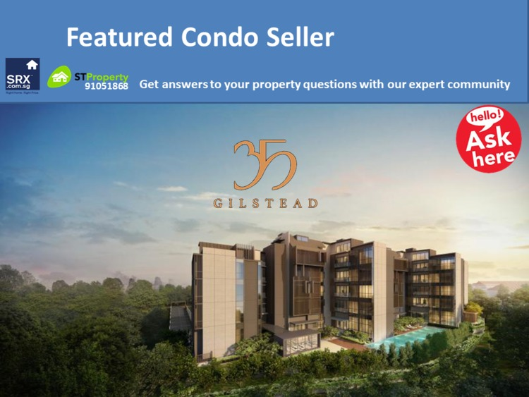 35 Gilstead
