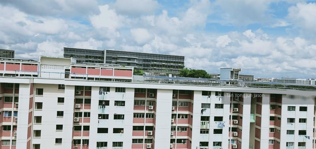 653 Yishun Avenue 4